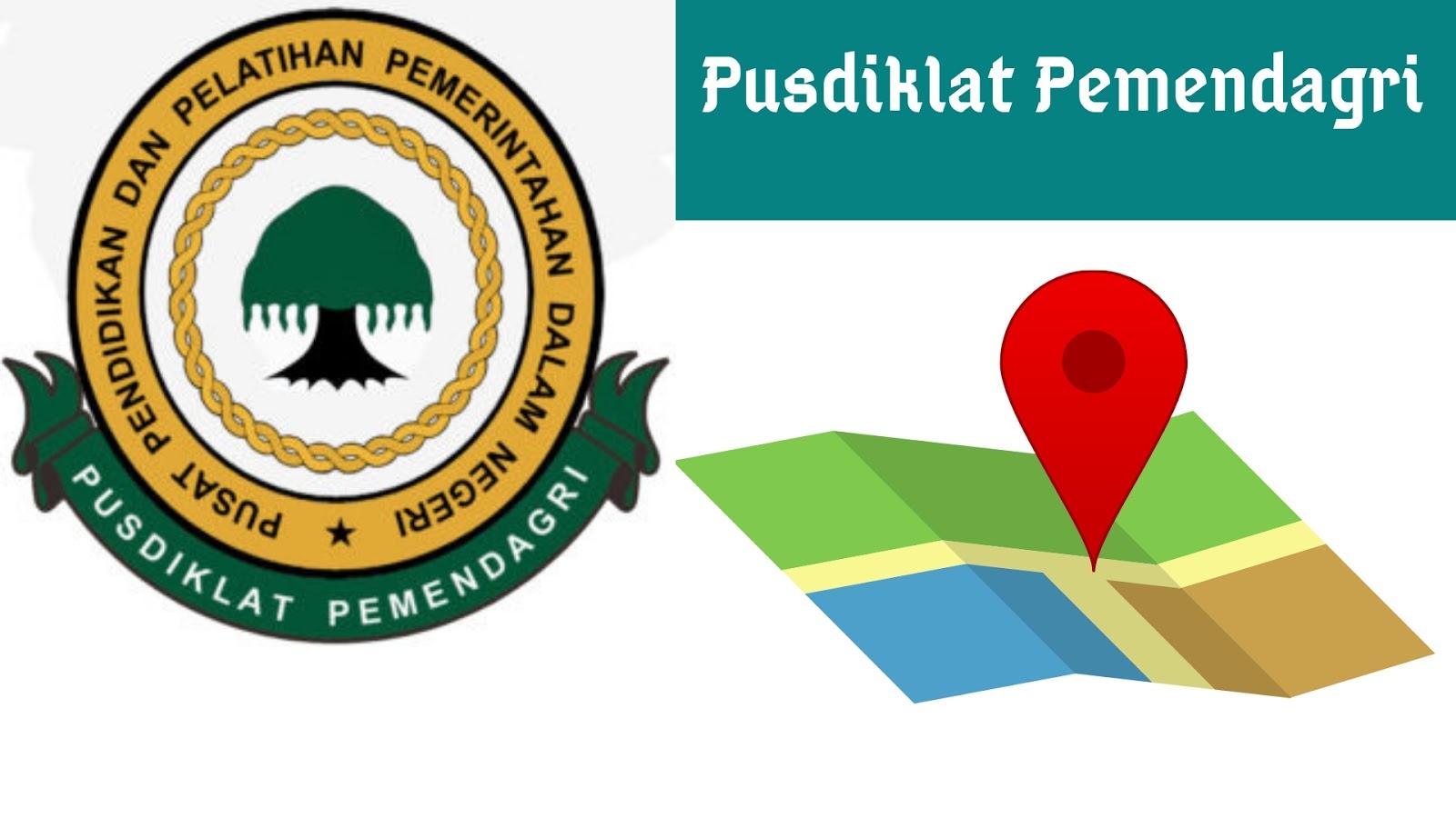 Info Lokasi Diklat/bimtek Pusdiklat Pemendagri