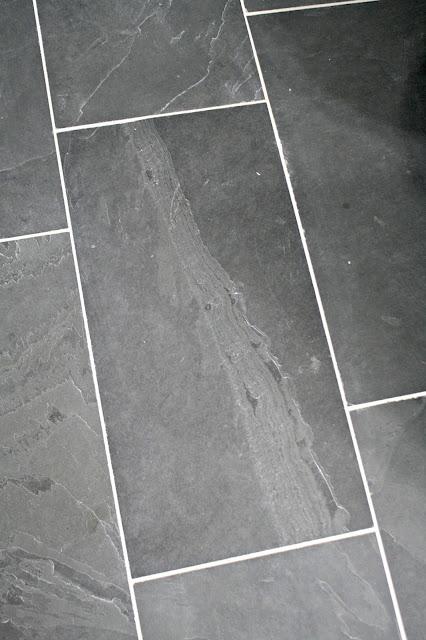 1/3 offset pattern tile layout