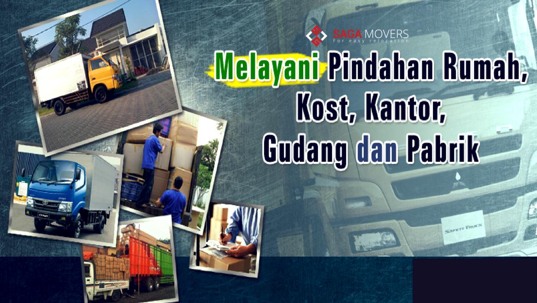 Jasa Pindahan Rumah Sagamovers ~ Alat Fitness Banjarmasin