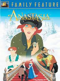 Anastasia ONLINE DESEN ONLINE PENTRU COPII IN ROMANA