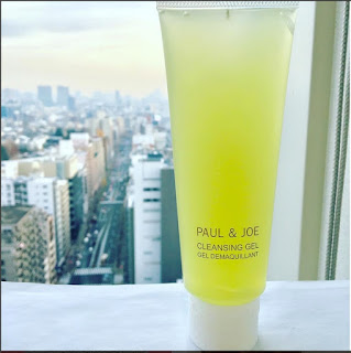 Paul & Joe Cleansing Gel