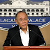 Palace won't tolerate terror acts by any groups