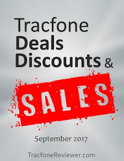 best deal on Tracfone cell phone