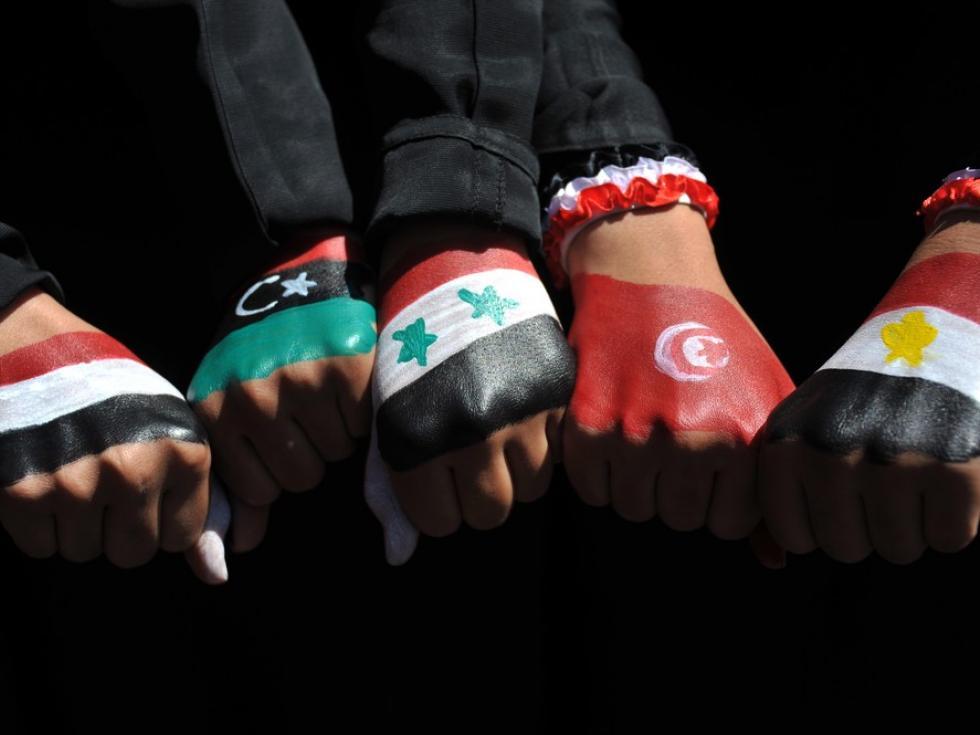Картинки по запросу Arap Baharı