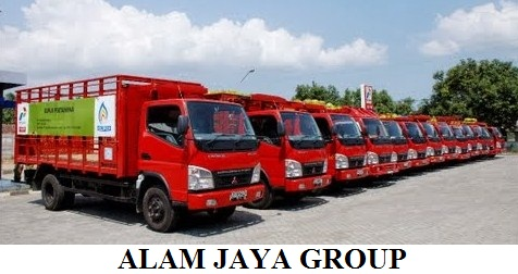 Lowongan Kerja pada Alam Jaya Group - Maret 2017