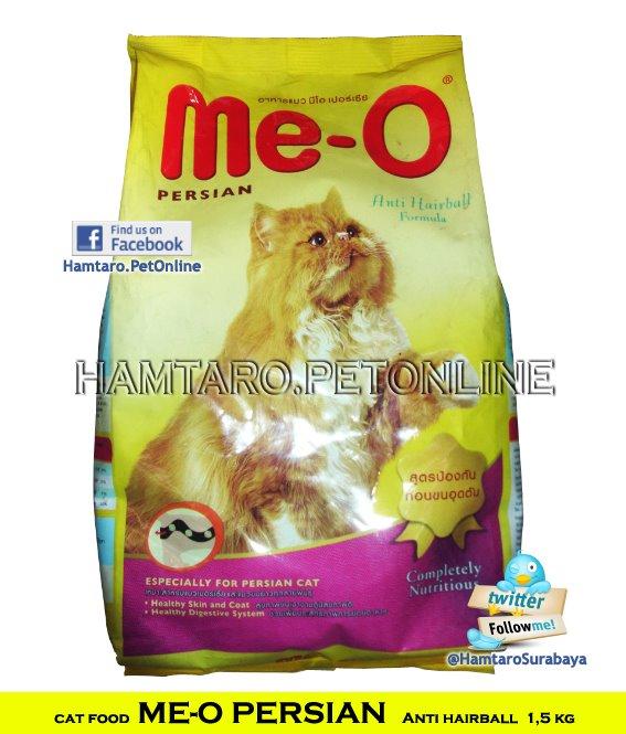 Hamster Dan Kucing Persia Murah Surabaya Makanan Kucing