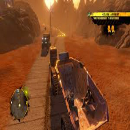 Red Faction Guerrilla Free Download For PC Full Version
