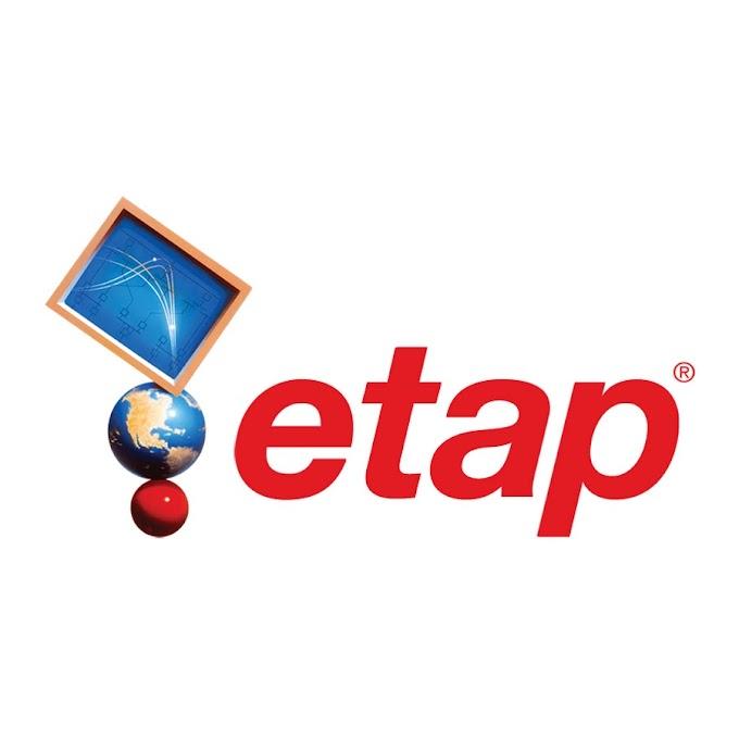 شرح مفصل لبرنامج ETAP
