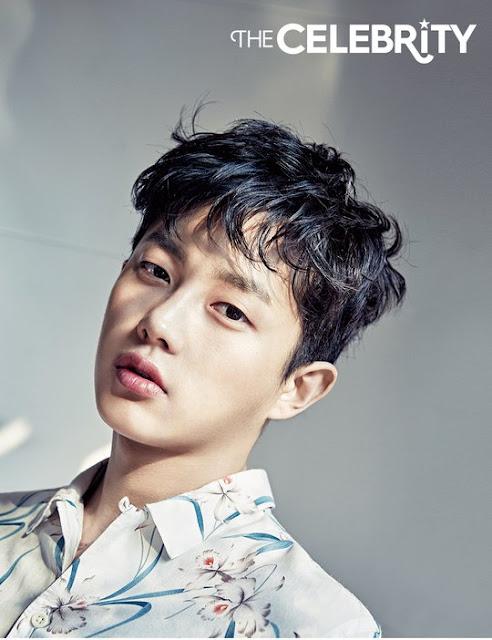 《太陽的後裔》《Doctors》金玟錫確定出演SBS新月火劇《被告人》男二角色
