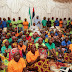 Chibok schoolgirls are to be released soon in another swap deal with Boko Haram terrorists - WASD
