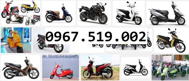 đánh khóa xe máy tận nơi tại Hà Nội