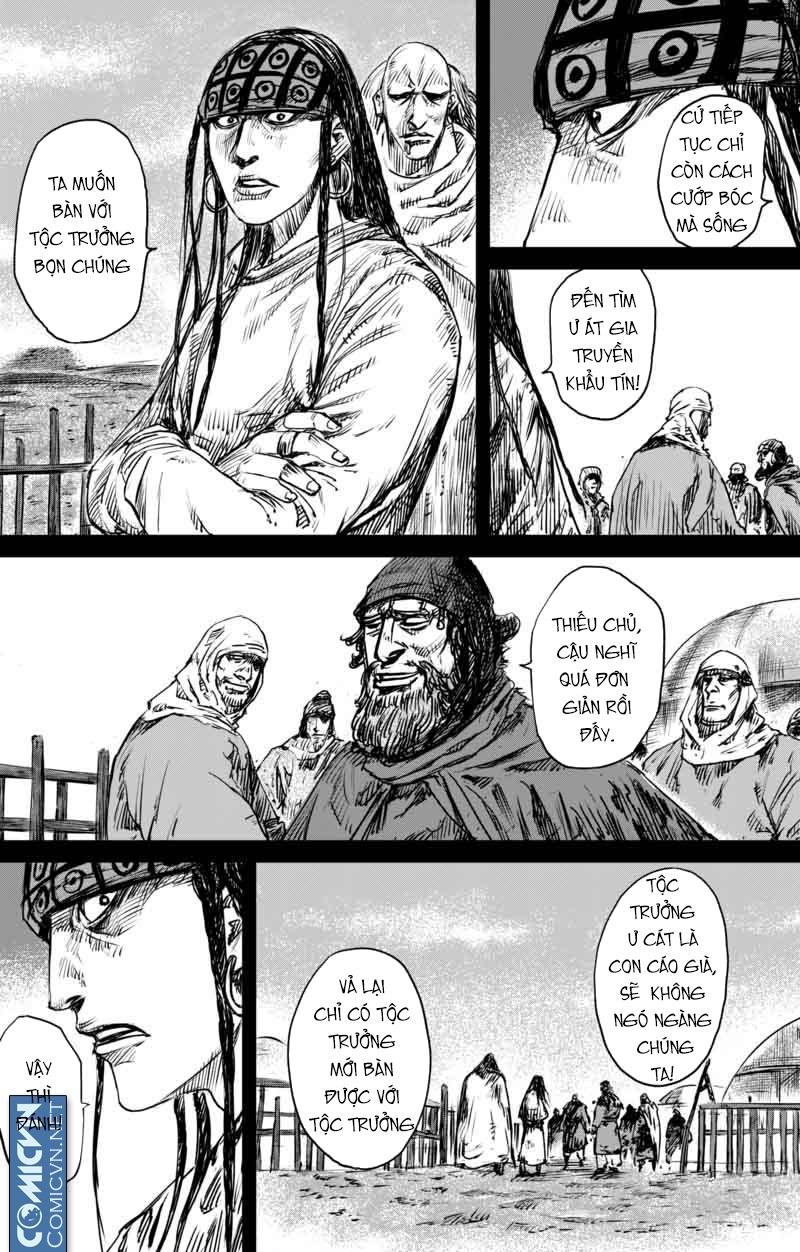 Tiêu Nhân - Chapter 59 - Pic 2