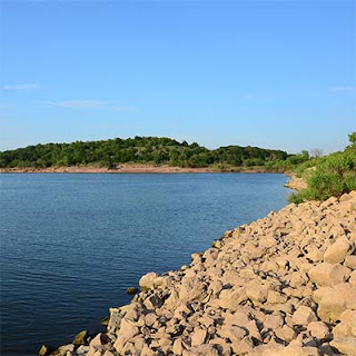 Kaw Lake project draws attention