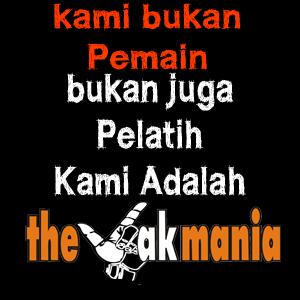 DP BBM Dukung Persija The Jak Mania