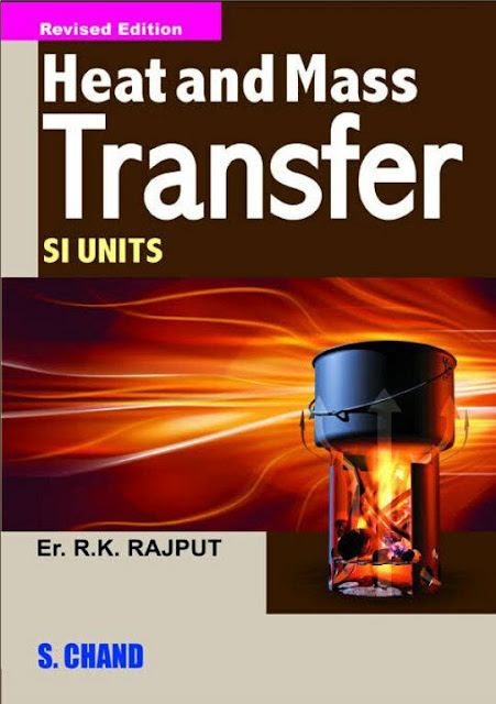 Heat and Mass Transfer- SI Unit free ebook