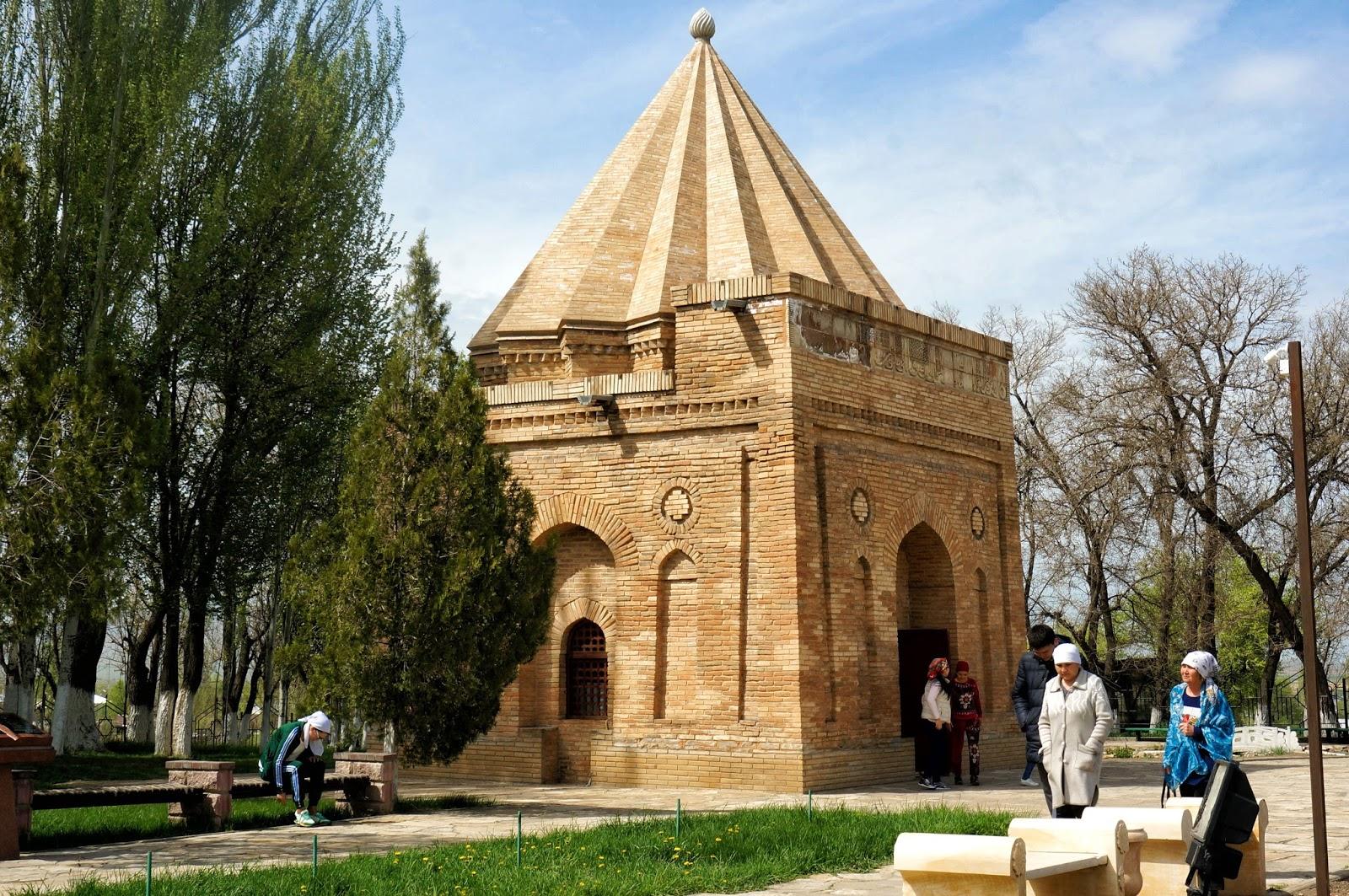 wyprawa do Kazachstanu, co zobaczyć w Kazachstanie, Kazachstan ciekawostki, zwiedzanie Kazachstanu