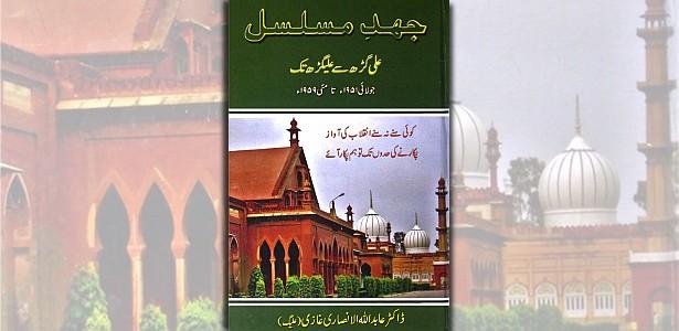 Jahd-e-Musalsil_Abidullah-Ansari