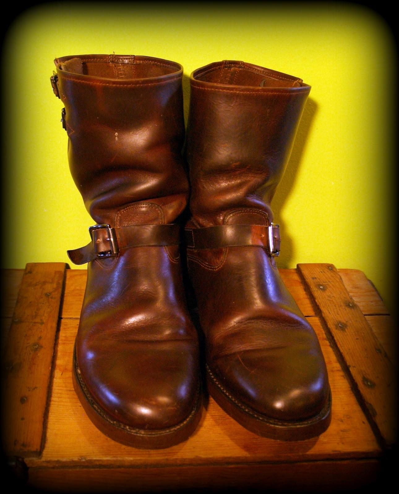 Shoe Repair Dearborn Mi