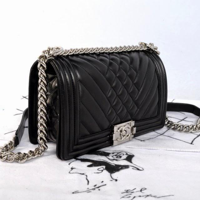46883929f08b Boy Chanel Bags & Handbags: Boy Chanel bag introduction