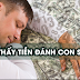 Nằm mơ thấy tiền có phải là điềm tốt, mơ thấy tiền đánh con gì chăc ăn ?