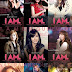[Movie] I AM: SMTOWN Live At Madison Square Garden (2012)