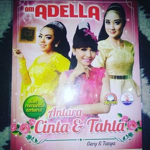 Kumpulan Lagu Dangdut Koplo Om Adella Mp3 Terbaru