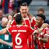 Bayern e Leverkusen goleiam com show de seus atacantes, e Colônia e Hamburgo agonizam