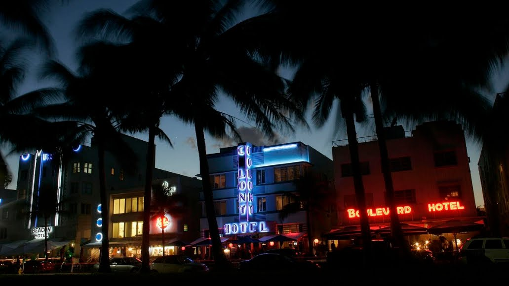Miami: moda, divetrimento e Art Déco a South Beach
