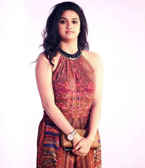 Keerthi Suresh new hot images