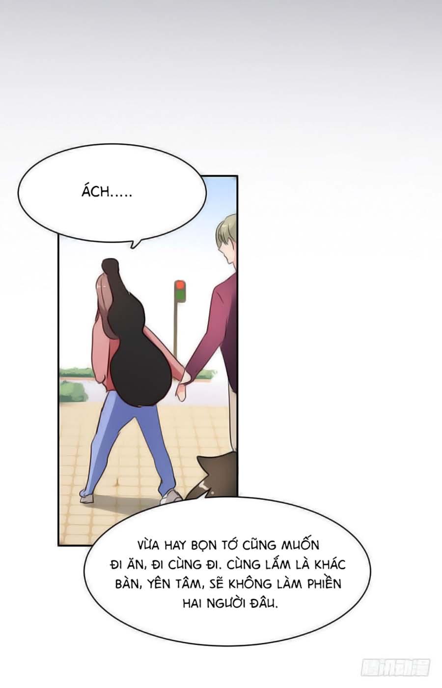 Quay Đầu Nhìn Lại, Anh Yêu Em! chap 15 - Trang 64
