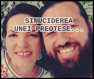 Anca-Stefania Florea a murit sinucidere misterioasa