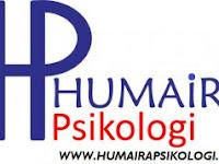 Lowongan Kerja Humaira Psikologi (Marketing)