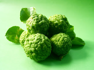bergamot orange can help with sick motion and air freshener