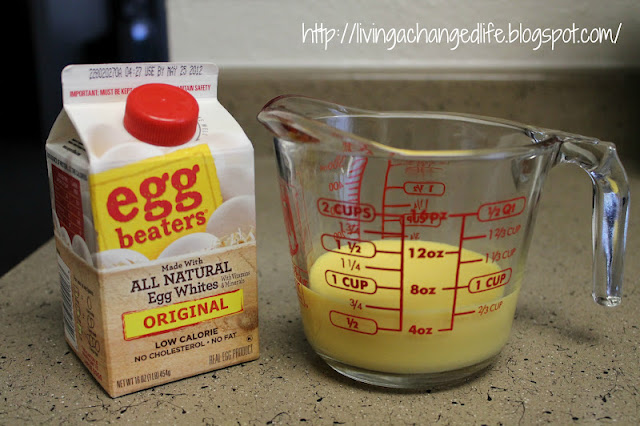 Living A Changed Life Recipe Review Weight Watchers
