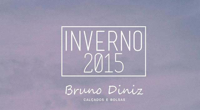 Bruno Diniz - Coleção de Inverno 2015