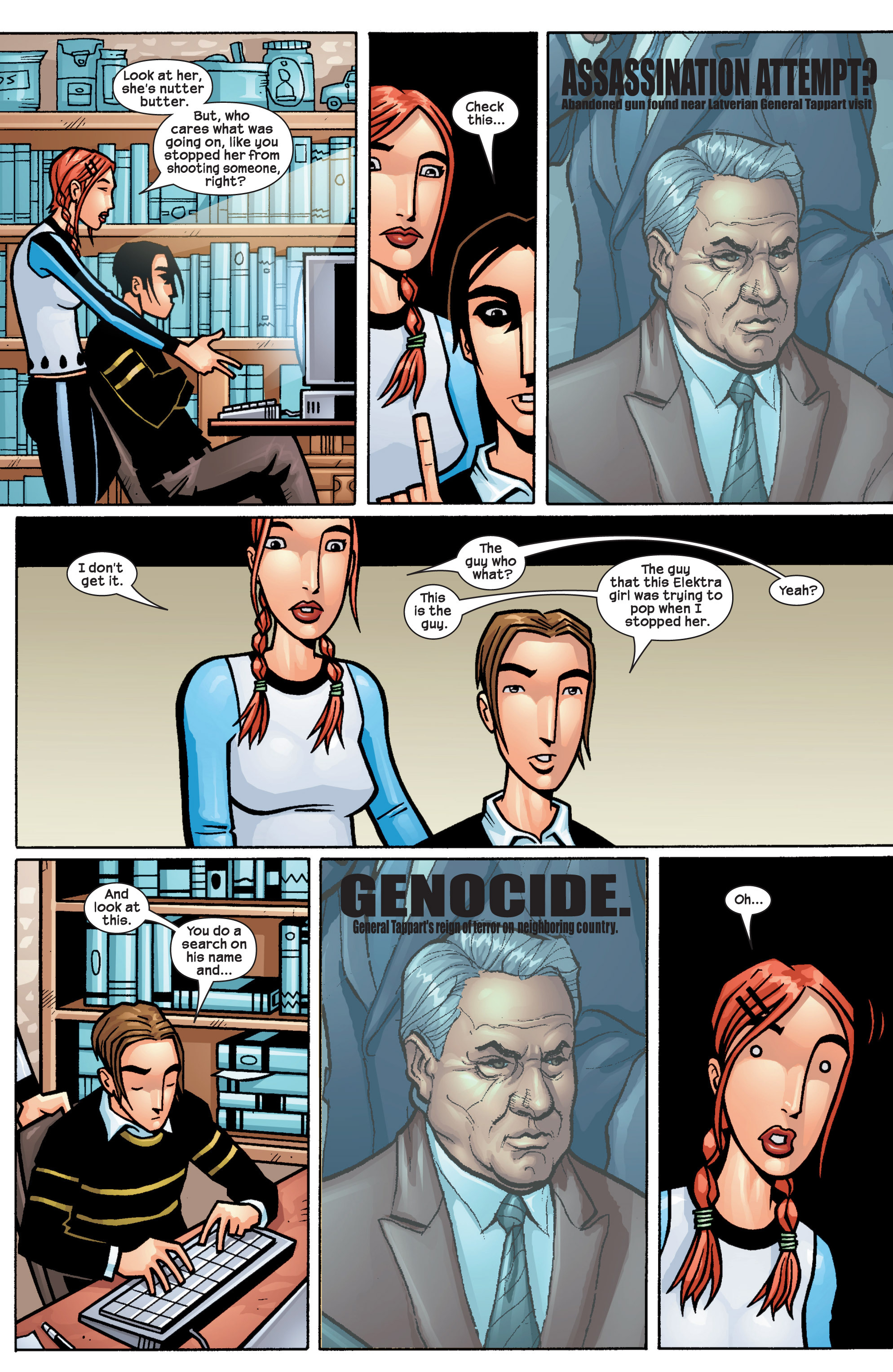 Read online Ultimate Spider-Man (2009) comic -  Issue #150 - 57