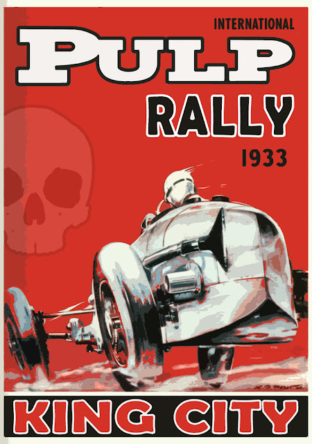 Pulp Rally