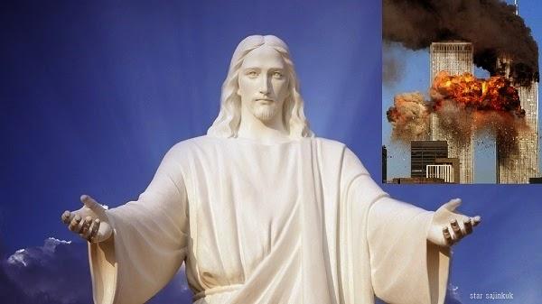 Vào ngày hôm ấy, Chúa đã ở đâu?