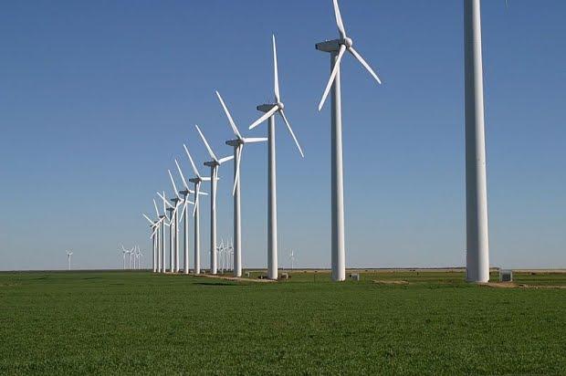 Meningkatkan EBT ( Energi Baru Terbarukan )