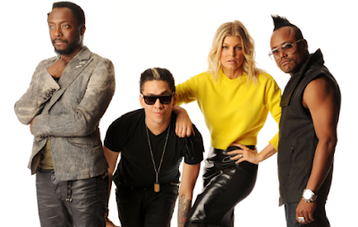 """Lirik Lagu The Black Eyed Peas - Street Livin' Lyrics"""