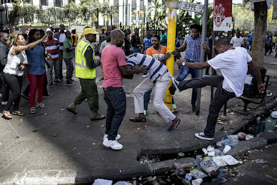 No Nigerian Died In South African Xenophobic Attacks – Nigerian Govt