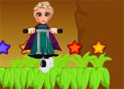 Elsa Jumps