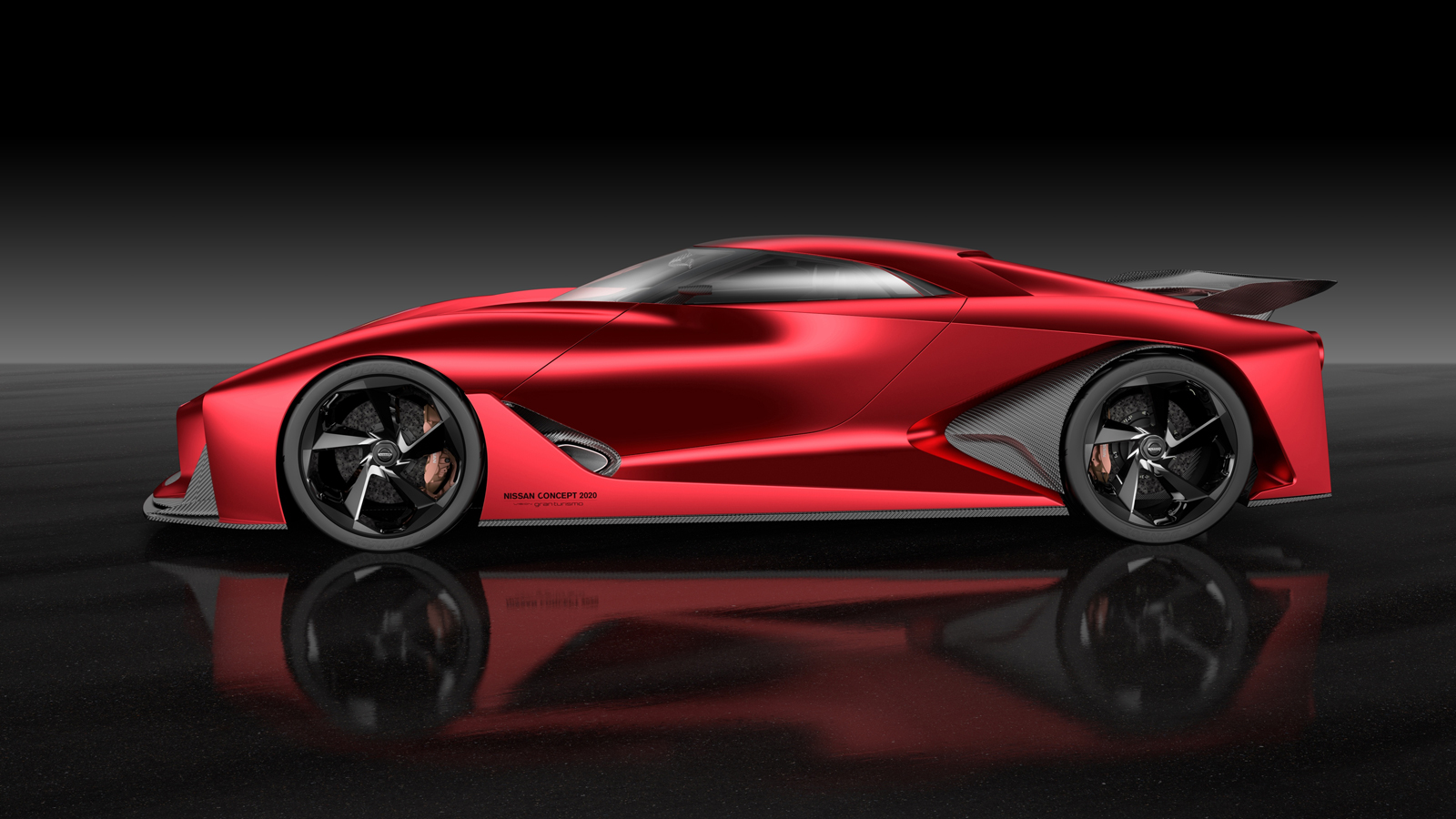 Future Nissan GT-R To Be Electric? - 2009gtr.com