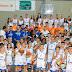 Baloncesto | El Paúles inicia los preparativos para celebrar en 2020 su 50 aniversario