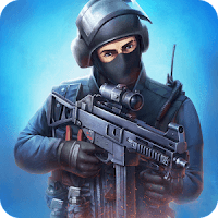 Crime Revolt (Aim Bot) MOD APK