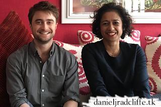 Daniel Radcliffe on BBC Radio 4's Front Row