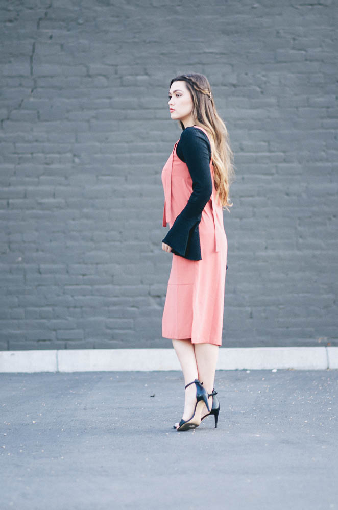 chic holiday party outfit ideas