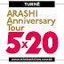 TURNÊ [LEGENDADO] - ANUNCIADA ENFIM A 20th ANNIVERSARY TOUR!
