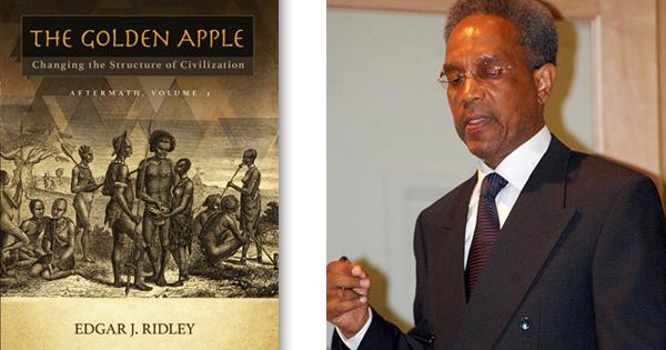 Golden Apple book series by Edgar J. Ridley