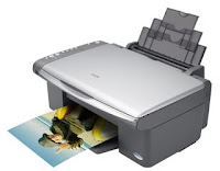 Epson Stylus CX4100 Driver Download Windows, Mac, Linux